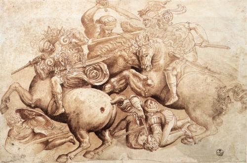 After_leonardo_da_vinci,_The_Battle_of_Anghiari_(copy_of_a_detail)