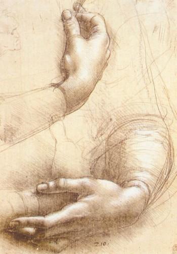 Hands_Leonardo_(Windsor_Castle)